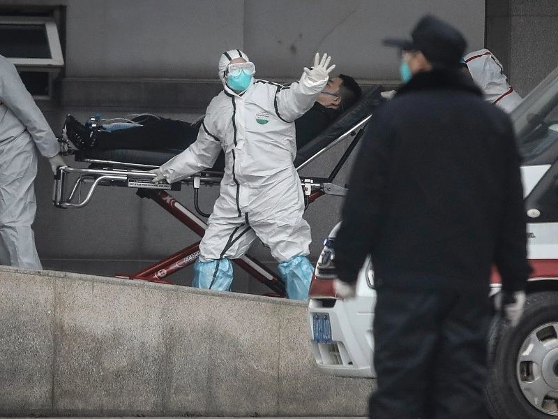 Intelijen AS Ungkap China Sembunyikan Data Penyebaran Virus Korona