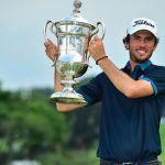 Trevor Simsby Raih Gelar Asian Tour Pertamanya di Bandar Malaysia Open