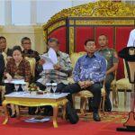222 Proyek dan 3 program Senilai Rp4.100 Triliun Ditetapkan Pemerintah