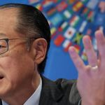 Jim Yong Kim Undur Diri dari Jabatan Presiden Bank Dunia