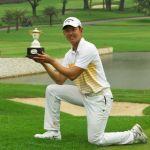 Seung Park Menang di ADT OB Golf Invitational lewat Playoff