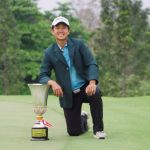 George Gandranata Menang di Gunung Geulis Match Play Championship 2018 Sponsored by Credit Suisse
