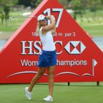 Lima Juara Mayor Akan Tampil di HSBC Women's World Championship