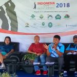 Indonesia Ultimate Golf Series 2018 Tampil di 11 Lapangan Terbaik Indonesia