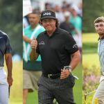 Tiger Woods, Phil Mickelson, Bryson DeChambeau Jadi Pilihan Kapten untuk Ryder Cup AS