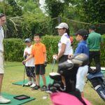 Leadbetter Golf Academy Bali Tawarkan Pelatihan Unik bagi Para Junior