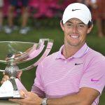 Rory McIlroy Kantongi Rp 213,5 Miliar atas Kemenangannya di Tour Championship