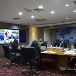 Kerja Sama Ekonomi Regional Terbesar Dunia (RCEP) Resmi Dibentuk