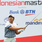 Poom Saksansin Unggul Tiga Pukulan atas Henrik Stenson di BNI Indonesian Masters