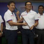 Combiphar Players Championship Kembali Hadir 24-27 September