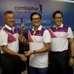 Turnamen Internasional Combiphar Players Championship Kembali Digelar di Bali 6-9 November