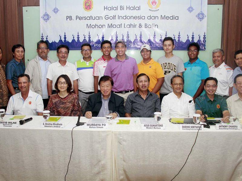 Indonesia Siap Rebut Emas di SEA Games Kuala Lumpur