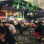 The Taste of Asia Summarecon, Street Food Kaum Milennial