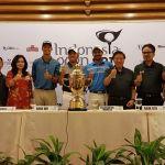 Indonesia Open 2017 Didukung 5 BUMN Besar