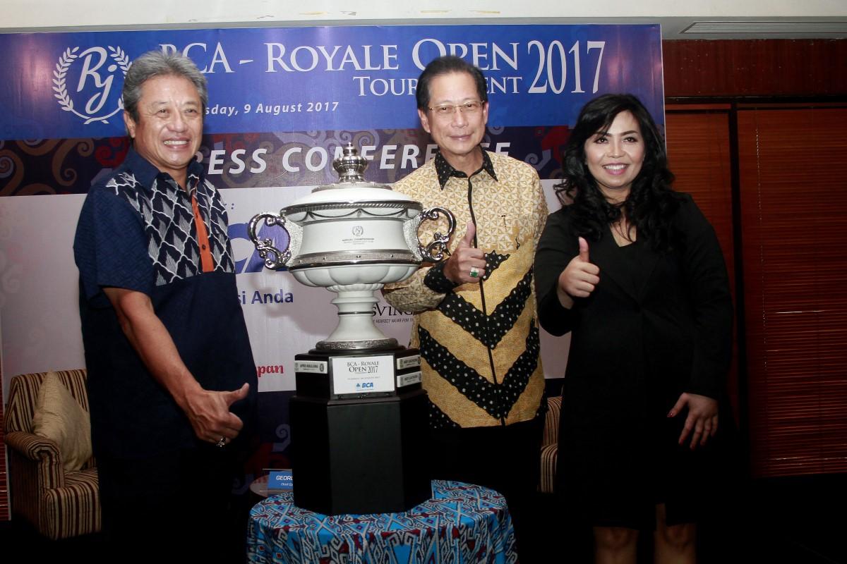 BCA Royale Open