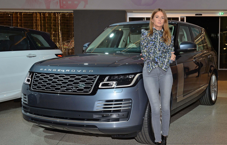 New Range Rover >> New Range Rover Silent Luxury Informative Inspiring