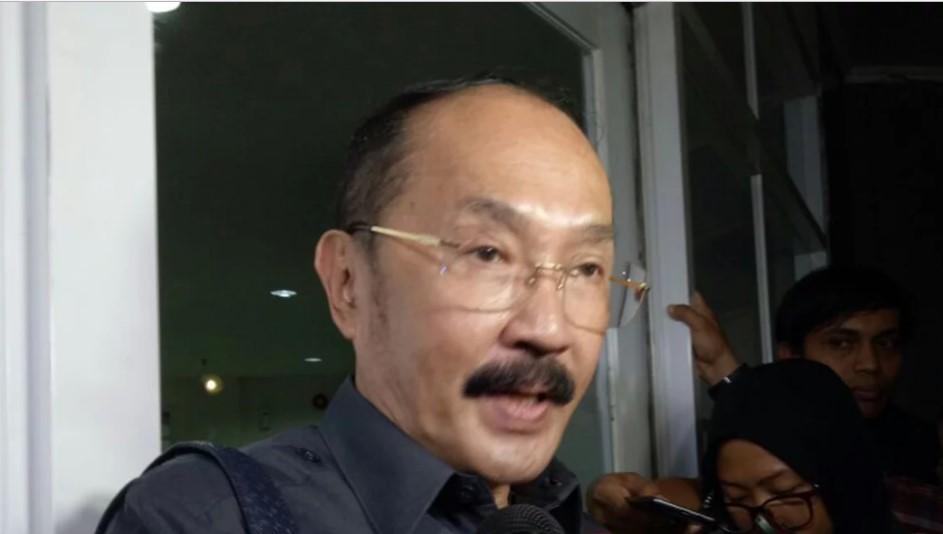KPK Langsung Tangkap Fredrich Yunadi