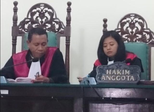 Ketua MA: Hakim Perempuan Mampu Bersaing dengan Hakim Laki-Laki
