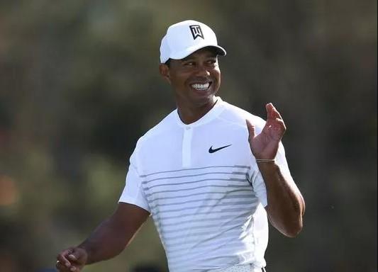 Selamat Ulang Tahun, Tiger Woods!