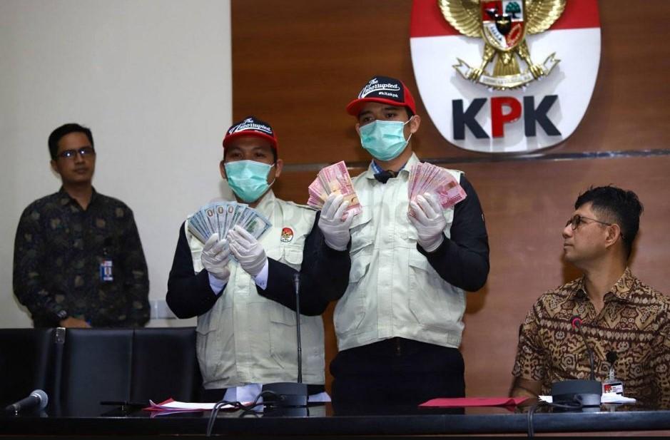 Bupati Jombang Jadi Tersangka Kasus Suap