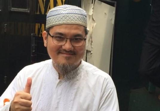 Jonru Ginting Divonis 1,5 Tahun Penjara