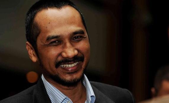 Abraham Samad Tolak Jadi Menteri Karena Tak Ingin Turunkan Marwah KPK