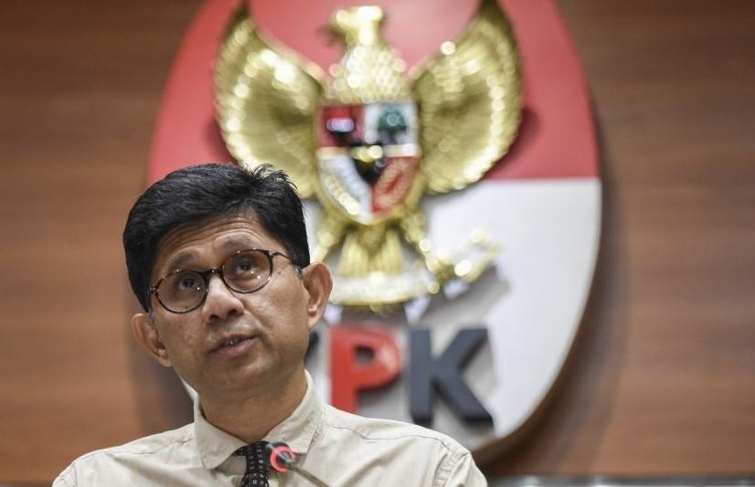 KPK: Ada Persoalan dalam Rancangan KUHP Terkait Pemberantasan Korupsi