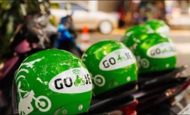 Go-Jek Siapkan Bonus Rp3,5 Miliar untuk Mitranya