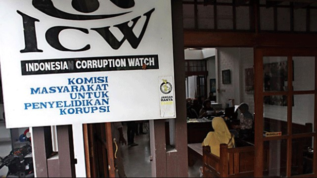 ICW Minta KPK Sidik Korporasi e-KTP