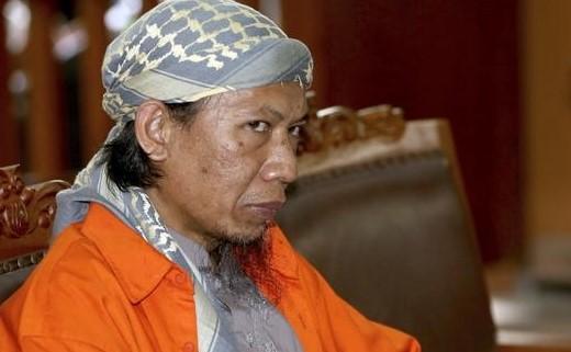 Jaksa Tuntut Hukuman Mati Terdakwa Bom Thamrin