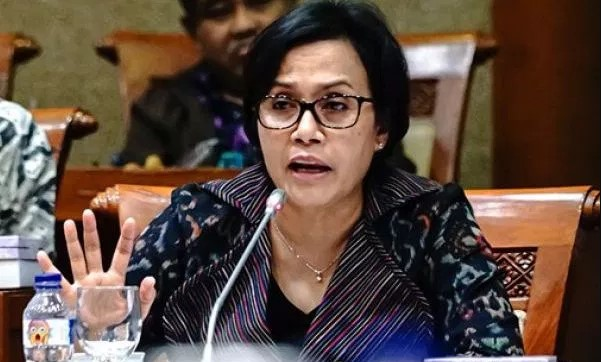 Utang Pemerintah Rp4.416,37 Triliun, Sri Mulyani Tegaskan Ini Masih Terkendali