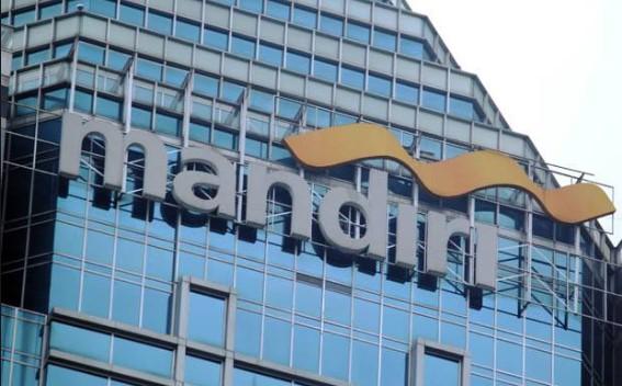BPK Ungkap Kredit Macet Bank Mandiri ke PT Tirta Amarta Bottling Rp1,83 Triliun