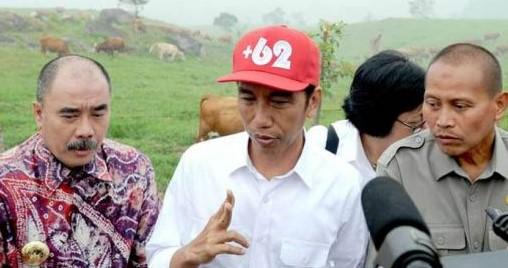 Jokowi Tegaskan Perpres TKA untuk Perketat Pengaturan Tenaga Kerja Asing