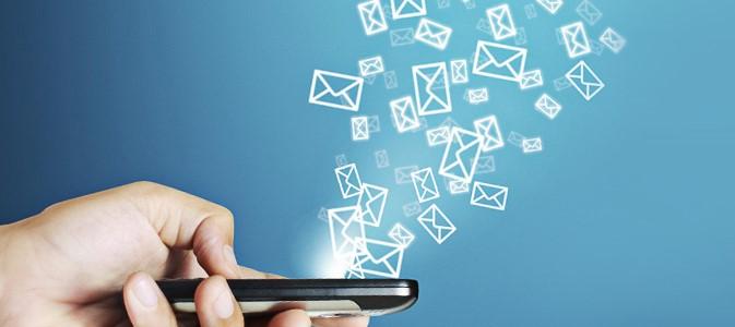Polisi Investigasi Jaringan Penipuan Undian Berhadiah lewat SMS