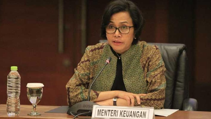 Sri Mulyani: Perekonomian Indonesia pada 2019 Berpotensi Baik