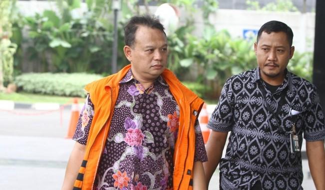 Terima Harley Davidson & Fasilitas Hiburan, Auditor BPK Divonis 6 Tahun Penjara