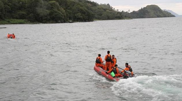 Menhub Dukung Sanksi Pidana atas Tenggelamnya Kapal di Danau Toba