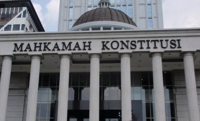 Pansel Hakim MK Minta Bantuan KPK