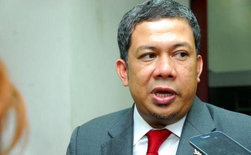 Fahri Hamzah: Kasus Lapas Sukamiskin Terkait dengan RUU KUHP