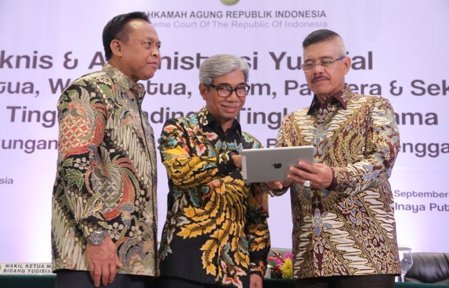 Prosedur Baru Penyampaian Dokumen Peradilan bagi Pihak yang Berada di Luar Negeri