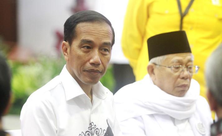 Tim Jokowi-Ma'ruf Amin Tanggapi Pidato Prabowo tentang Ekonomi Kebodohan