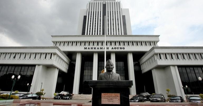MA Bakal Beri Sanksi bagi Hakim Terjerat OTT