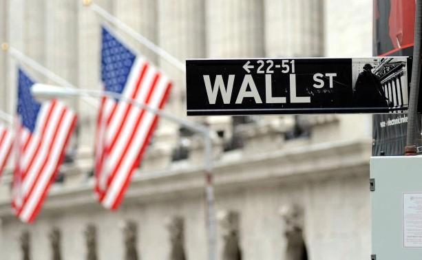 Saham Chip & Transportasi Menguat, Dorong Wall Street 1%