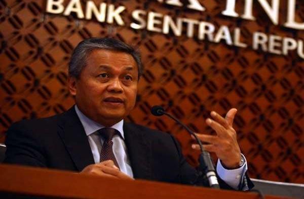 BI-Bank Sentral China Tingkatkan Nilai Pertukaran Mata Uang senilai 30 Miliar Dollar