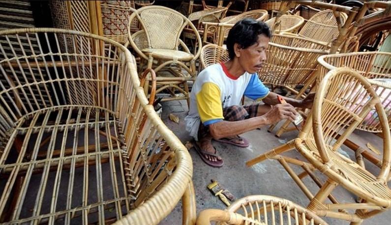 Paket Kebijakan Ekonomi Jilid XVI Dinilai Persulit Pengembangan UMKM