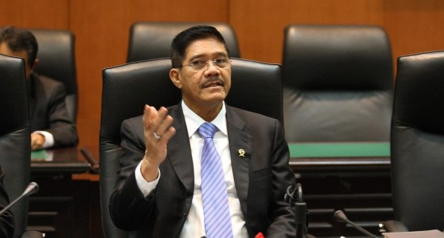 Ketua MA Raih Gelar Pemimpin Perubahan
