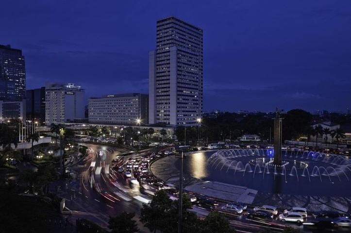 Pemprov DKI Sediakan 30 Kantong Parkir untuk Perayaan Tahun Baru