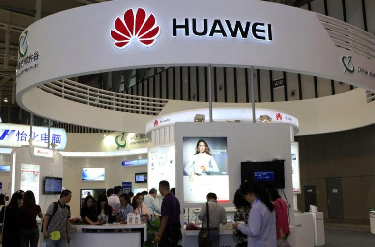 Huawei Gugat Pemerintah AS