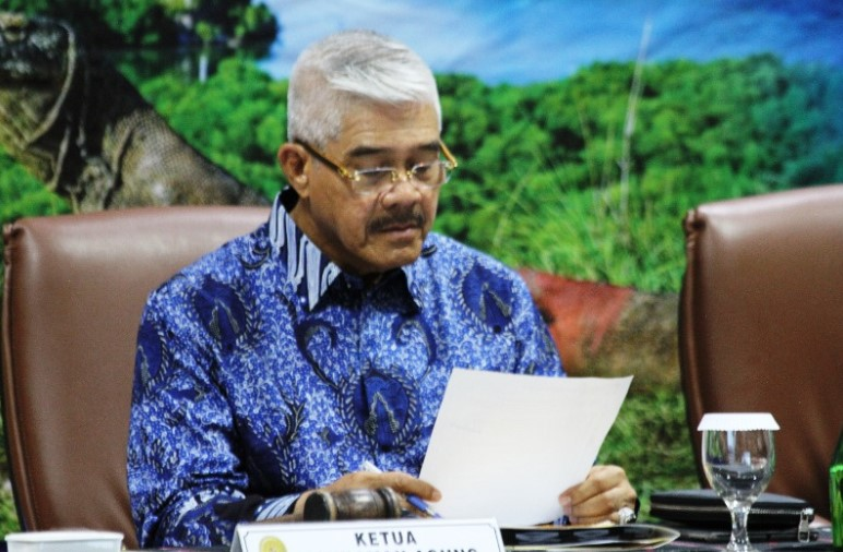 Ketua MA: Kinerja Penyelesaian Perkara Tingkat Banding Masih Kurang
