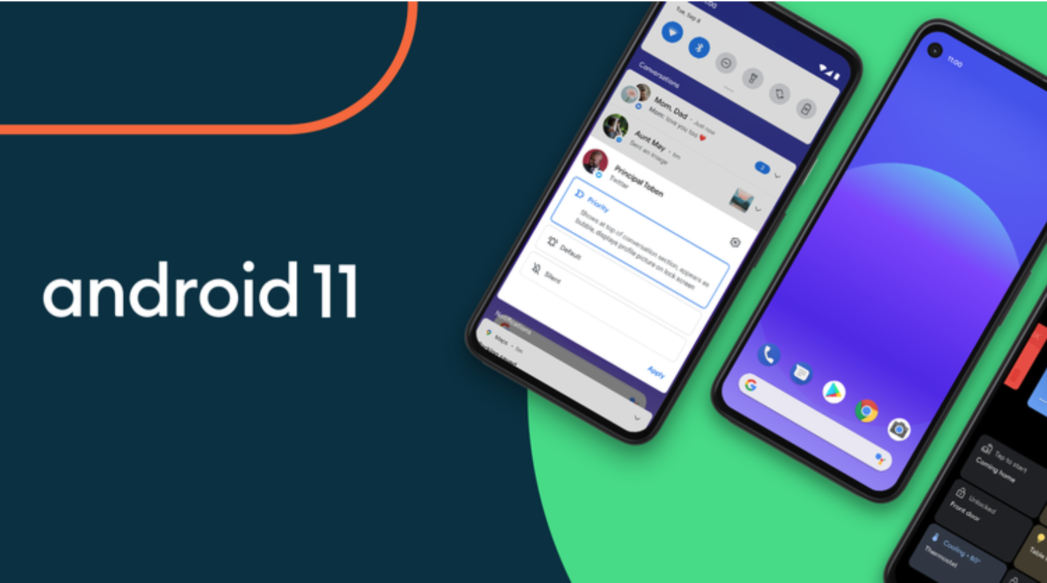 3 new Android 11 features that change the way you use your phone!